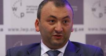 """У """"Борисполі"""" затримали українського дипломата"""