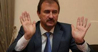 ГПУ вдруге допитала Попова й отримала ті самі свідчення