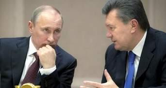 Янукович хочет ввести ЗСТ со всеми странами СНГ