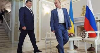 Янукович анулював Україну, всі рішення передав у руки Путіна, - Тимошенко