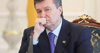 Янукович каже, що Україна розраховує на статус спостерігача у Євразійському союзі