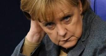 Україна не може бути у двох митних союзах одночасно, – Меркель