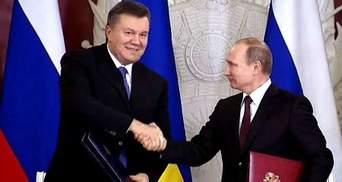 Які ризики підписав Янукович? Експерти аналізують московські угоди 17 грудня