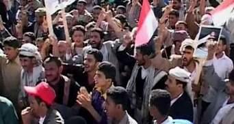 З однієї іскри розгорілося полум'я - Арабська весна охопила весь Близький Схід