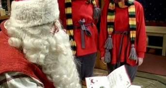 В Лапландии идут последние приготовления перед Рождеством