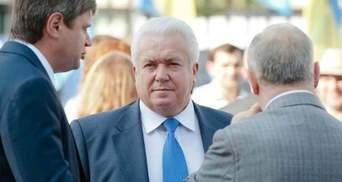 Закон об амнистии не позволяет активистам удерживать занятые админздания, - Олейник