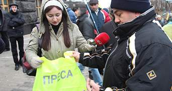 В Донецке готовятся зачистки журналистов, - СМИ