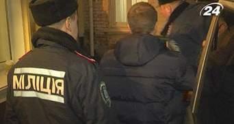 Трех подозреваемых по делу Чорновол арестовали на 2 месяца