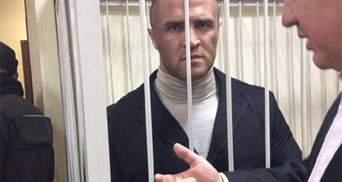 Суд отправил в СИЗО уже четвертого подозреваемого по делу об избиении Чорновол