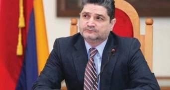 Вірменія хоче стати членом Митного союзу уже через півроку