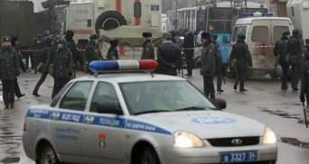У МНС Росії підтвердили, що українців немає серед жертв вибуху в тролейбусі у Волгограді
