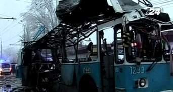 За загиблими у Волгограді оголосили 5-денну жалобу
