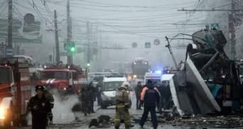 """Події 30 грудня: Другий теракт за добу у Волгограді, нові подробиці у """"справі Чорновол"""""""