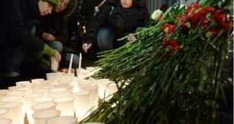 Збільшилася кількість жертв терактів у Волгограді