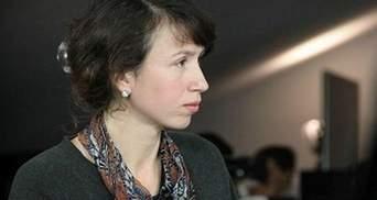 Чорновол вручили журналістську премію імені Симоненка