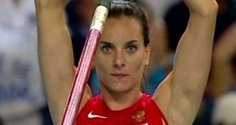 Міжнародна асоціація спортивної преси назвала спортсменів-2013
