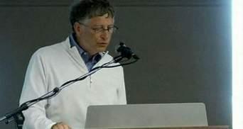 Билл Гейтс снова самый богатый на планете