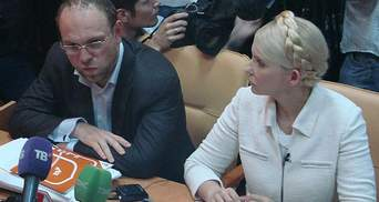 Тимошенко защищает преступника Власенко, который бил жену, - Чечетов