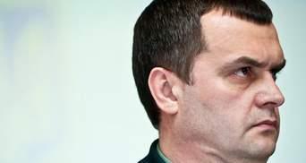 """Избиение Ильенко на ответственности Захарченко, - ВО """"Батькивщина"""""""