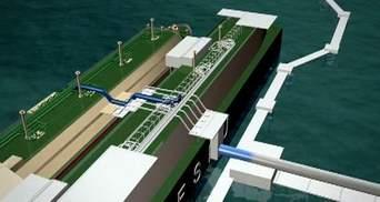 Проект LNG-терминала удастся возродить, - Ставицкий