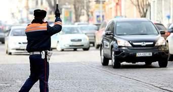ДАІшникам Сумщини наказали не пропускати автоколону до Харкова, — активісти