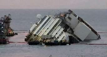 Утилизация лайнера Costa Concordia стоит $300 миллионов, - специалисты
