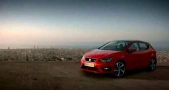 Натяки на новий Volvo XC90, найпотужніший Seat та новий універсал Peugeot