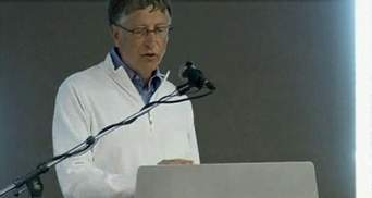 Билл Гейтс возглавил рейтинг людей, которые вызывают восхищение