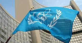 Найближчими днями до Ірану прибудуть представники МАГАТЕ