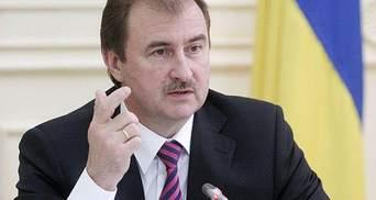 Нового председателя КГГА могут назначить после увольнения Попова, - Голубченко