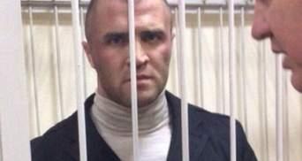 Я не обижен на Татьяну Чорновол, я и не слышал о ней, - задержанный по делу