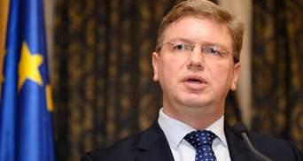 """ЕС опубликовал текст Соглашения об ассоциации, чтобы """"развеять мифы"""""""