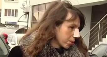 В деле Чорновол поменялись следователи, ее ждет еще один допрос