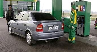 В Украине пока еще не будут разбавлять бензин биоэтанолом