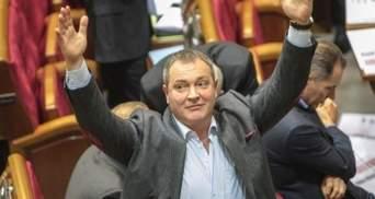 Колесниченко насчитал в Киеве 100 агентов иностранных спецслужб