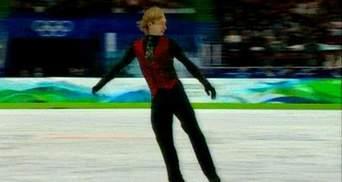 Фігурне катання. Євген Плющенко виступить на Олімпійських іграх у Сочі