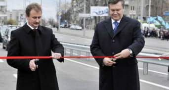 Попова освободили от должности председателя КГГА. Вместо него - Макеенко