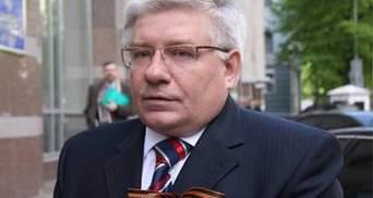 Партія регіонів готова голосувати за відставку Азарова, — Чечетов