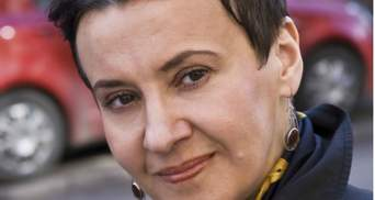 Путин с Януковичем кровью объединили Украину, - Забужко