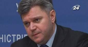 В Кабмине пока не собираются вводить чрезвычайное положение, - Ставицкий