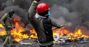 """""""Правый сектор"""" обещает прекратить радикальные действия, если власть пойдет на уступки"""