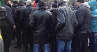 """""""Тітушки"""" побили учасників кіровоградського Євромайдану молотками, —  активіст"""