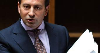 Узгоджений варіант закону про амністію – це законопроект про розпуск Майдану, — Томенко