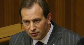 Опозиції варто боротися за посади глави МВС та ГПУ, — Томенко