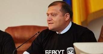 """""""Украинский фронт"""" Добкина хочет на переговоры власти, оппозиции и """"Правого сектора"""""""