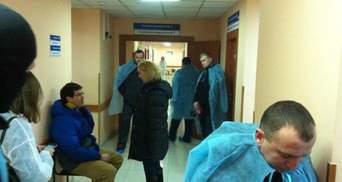 Булатова снова пытаются арестовать. Держим оборону, - Ильенко