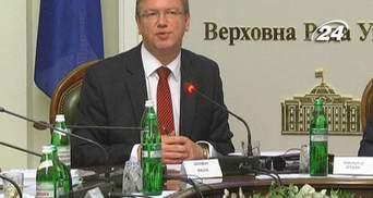 Евросоюз должен пообещать Украине перспективу вступления в ЕС, - Фюле