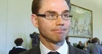 Финансовая поддержка сейчас не поможет Украине, - премьер-министр Финляндии