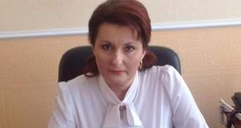 В ДТП погибли учителя и школьник, - председатель Сумского управления образования