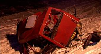 На Сумщині оголосили жалобу за загиблими на залізниці